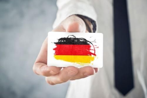 Praca w Niemczech Polacy